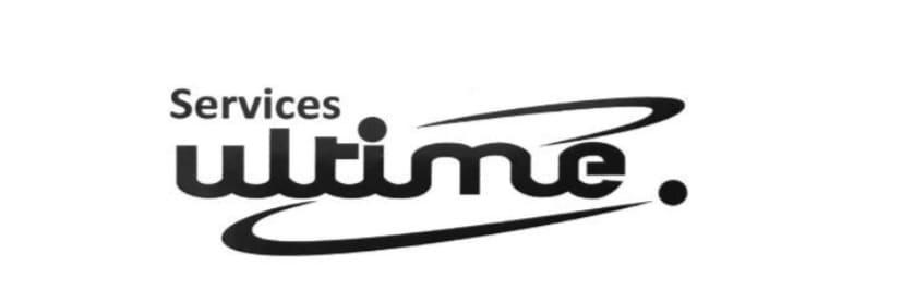 Logo Service Ultime client de 2c2b coworking Mascouche et Boisbriand