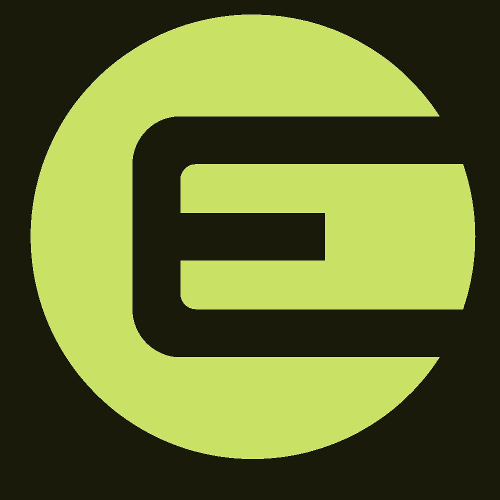 Logo Évolution informatique client de 2c2b coworking Mascouche et Boisbriand
