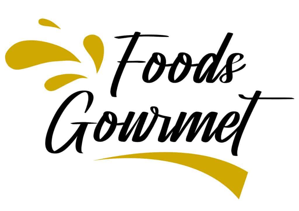 Logo Foods Gourmet client de 2c2b coworking Mascouche et Boisbriand