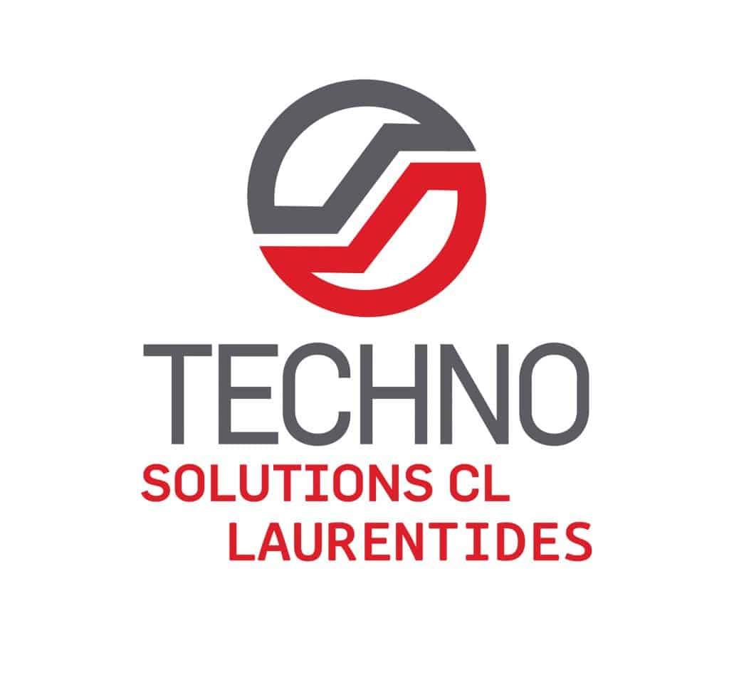 Logo de Techno Solutions CL Laurentides, membre de 2c2b coworking.