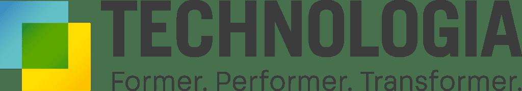 Logo de Technologia, client de 2c2b coworking