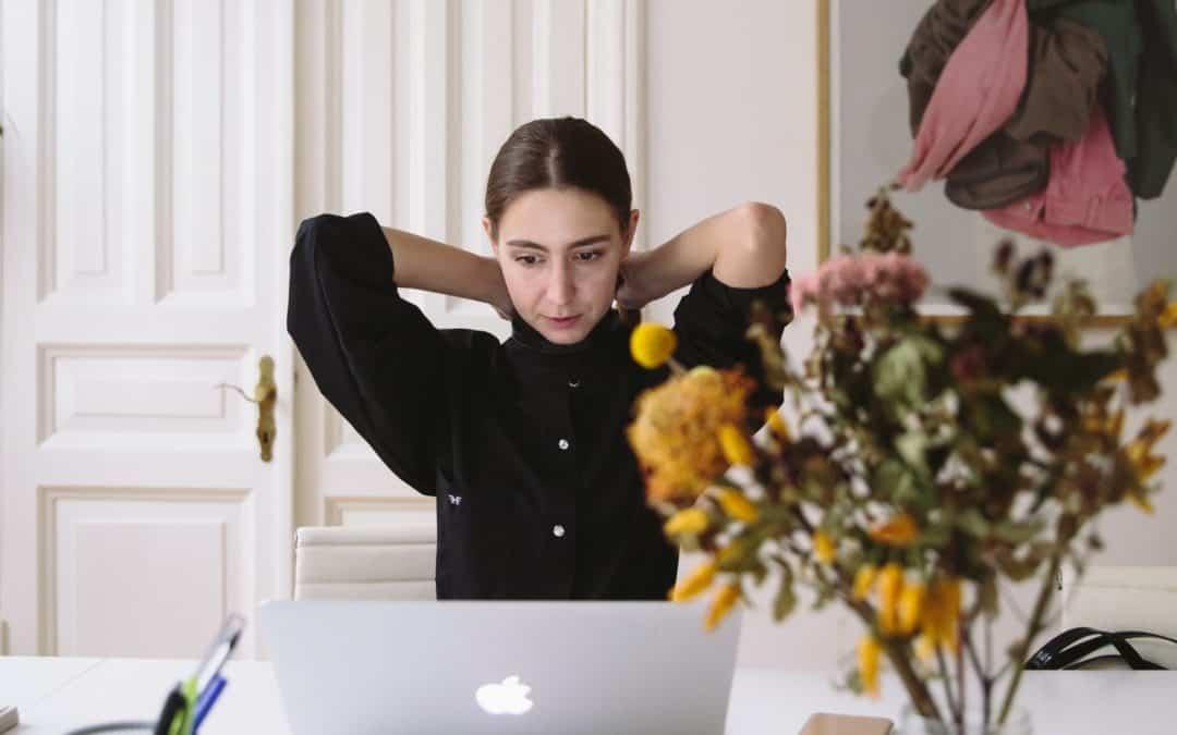 Télétravail ou coworking? Préparer l'après-COVID-19